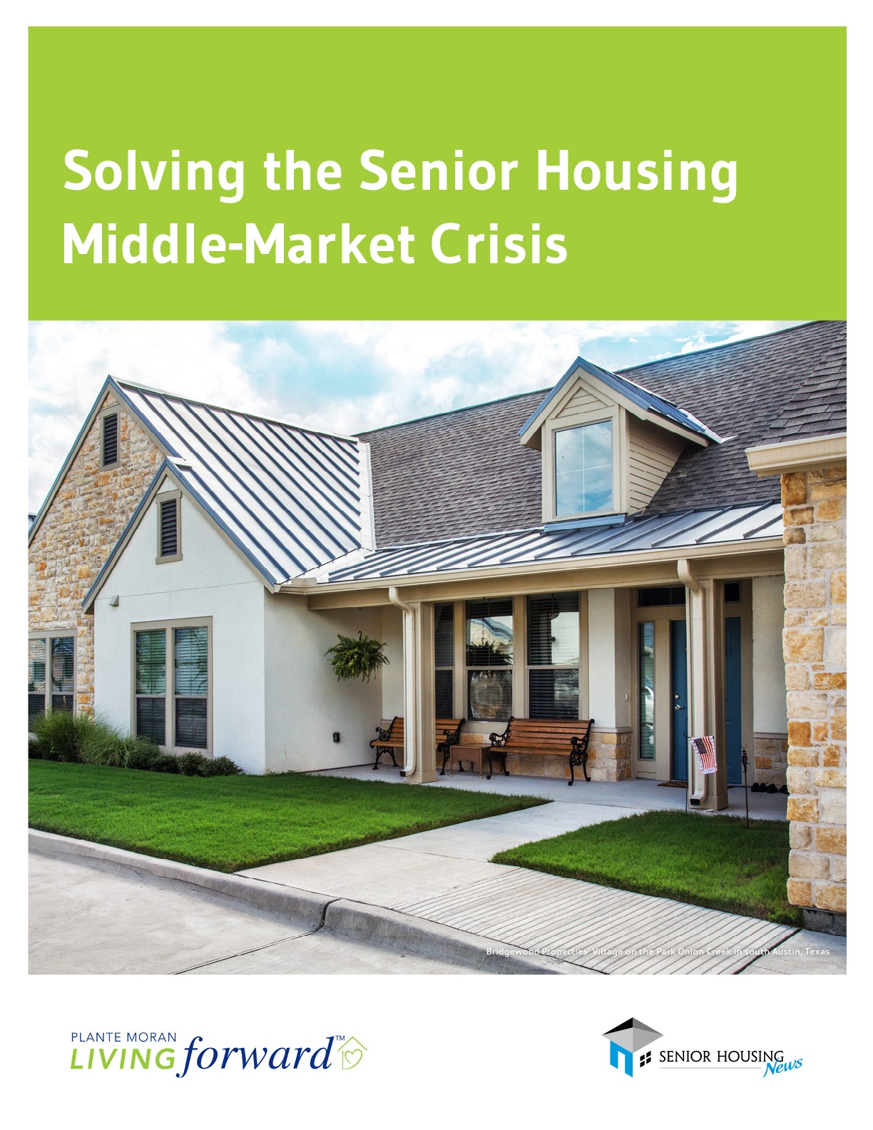 Solving the Senior Housing Middle-Market Crisis