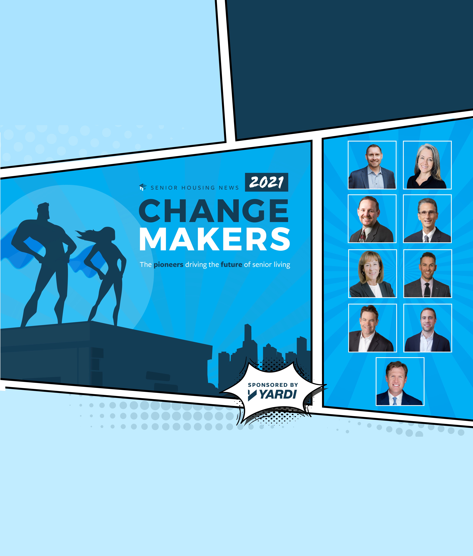 [ebook] The 2021 Changemakers