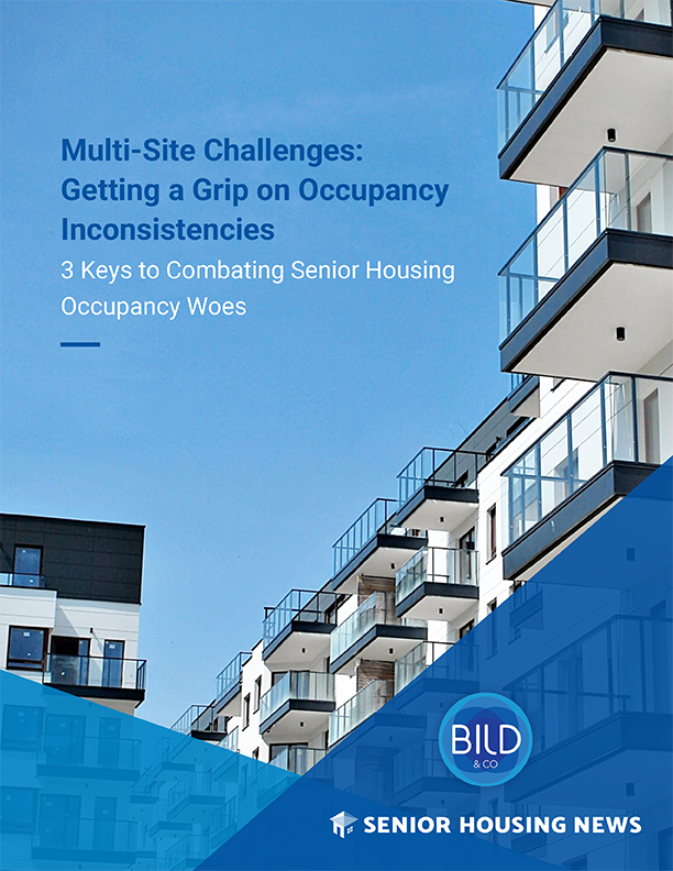 Multi-Site Challenges: Getting a Grip on Occupancy Inconsistencies