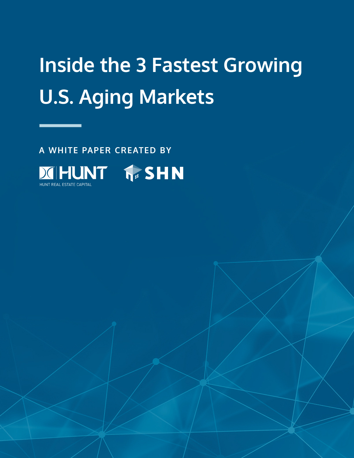 Inside the 3 Fastest Growing U.S. Aging Markets