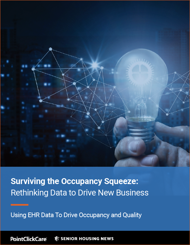 [eBook] Surviving the Occupancy Squeeze: Rethinking Data to Drive New Business