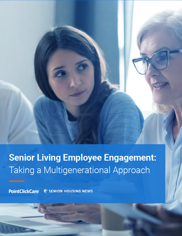 A Multigenerational Approach to Employee Engagement