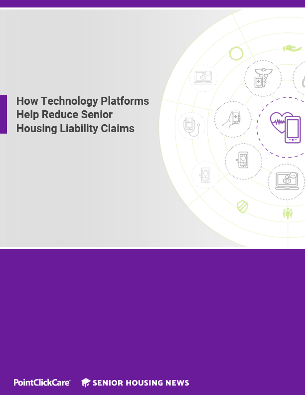 [White Paper] PointClickCare - How Technology Platforms Help Reduce Liability Claims