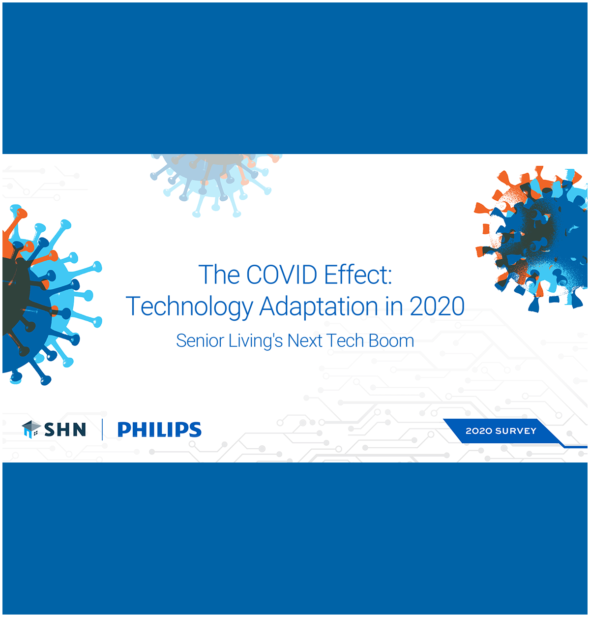 The COVID Effect: Technology Adaptation in 2020