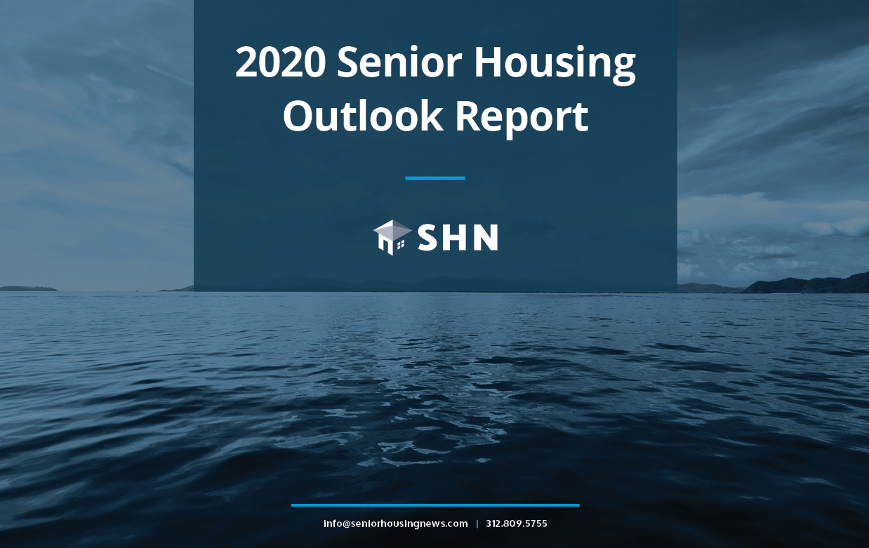 2020 Senior Housing Outlook Report