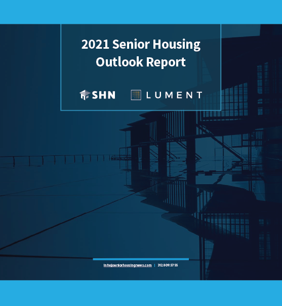 2021 Senior Housing Outlook Report