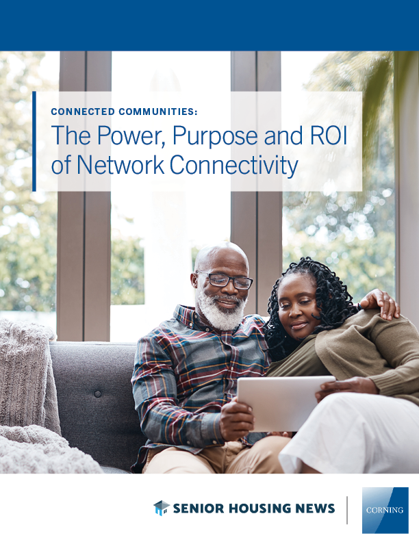 Connected Communities: The Power, Purpose and ROI of Network Connectivity