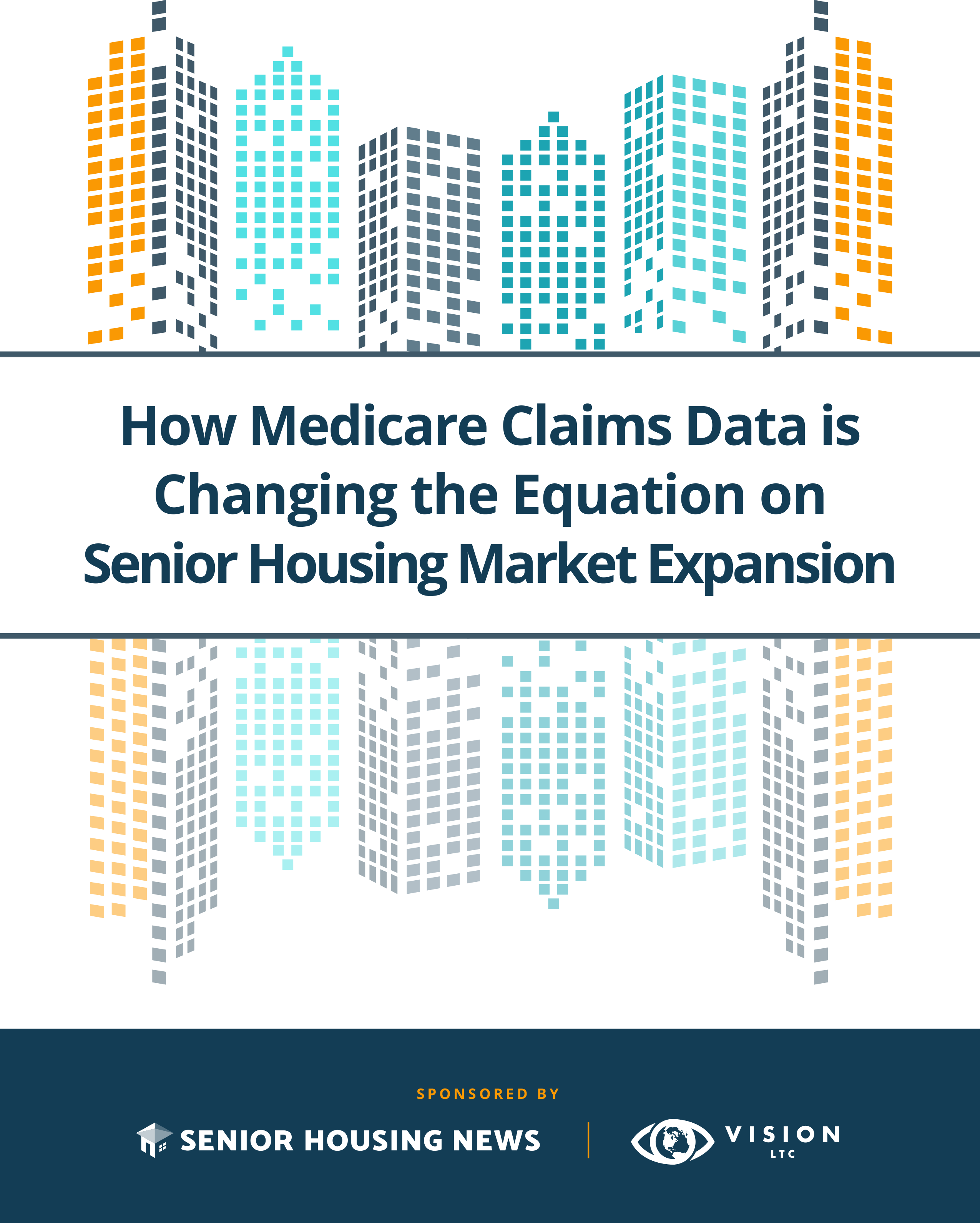 How Medicare Claims Data is Changing the Equation on Senior Housing Market Expansion