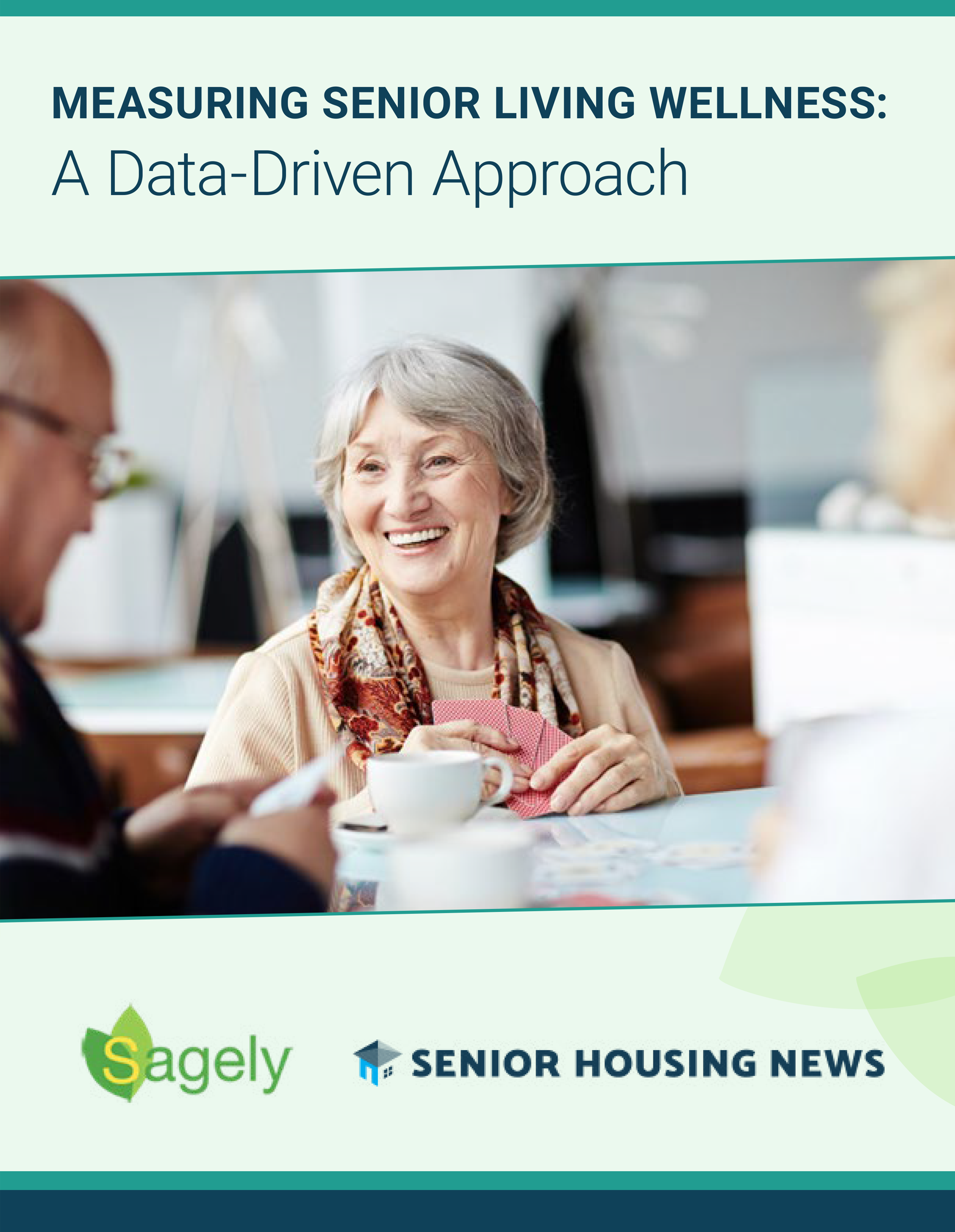 [White Paper] How Data Can Drive Your Community's Wellness Program