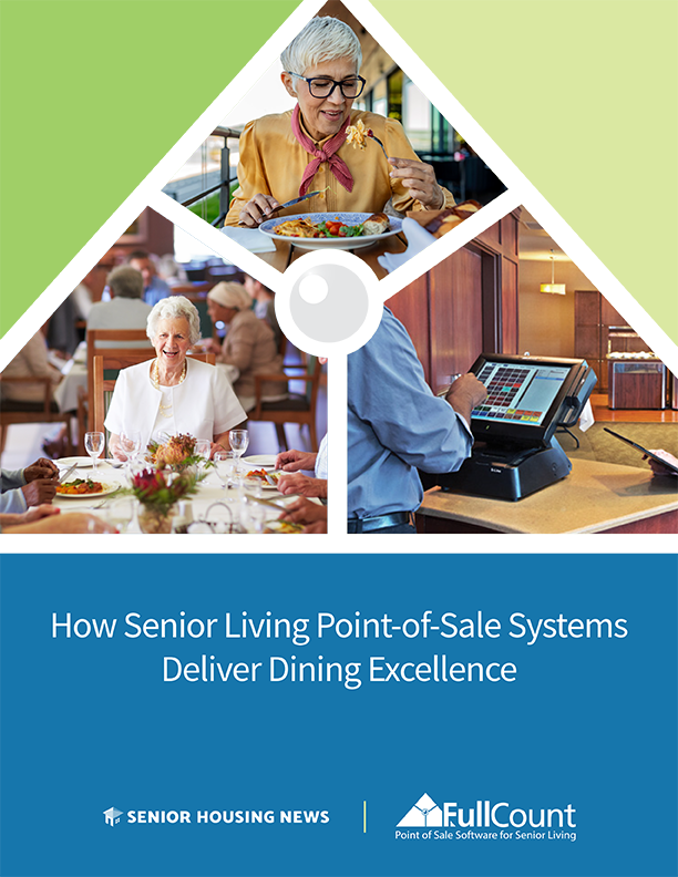 [White Paper] How Senior Living Point-of-Sale Systems Deliver Dining Excellence