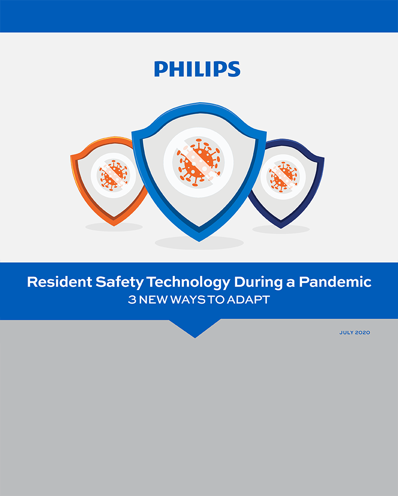 Resident Safety Technology During a Pandemic: 3 New Ways to Adapt